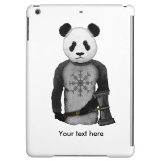 Guerrero de Viking de la panda