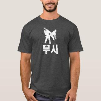 Guerrero del Taekwondo Camiseta