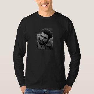 guevara del che contemplativo camiseta
