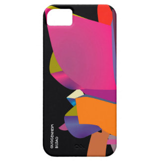 Guggenheim Bilbao Funda Para iPhone SE/5/5s