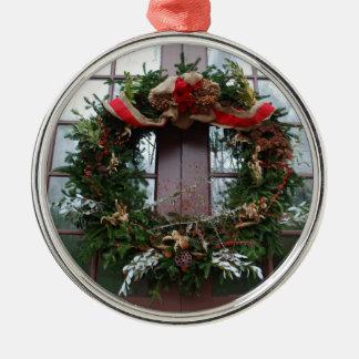 Guirnalda del navidad adorno