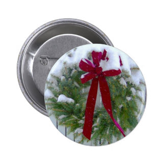 Guirnalda del navidad pins