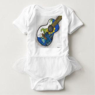 Guitarra Body Para Bebé