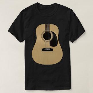 Guitarra Camiseta