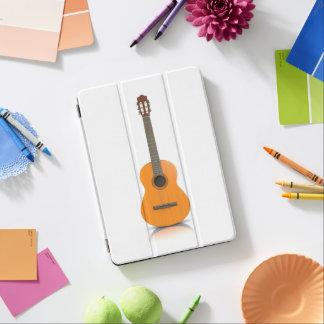 guitarra clásica del aire del iPad/de la cubierta