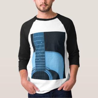 Guitarra cristiana camiseta