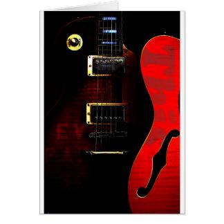 Guitarras del duelo