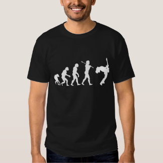 Guitarrista Camisetas