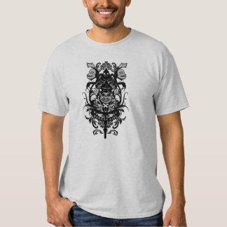 Gunungan Semar Camisas