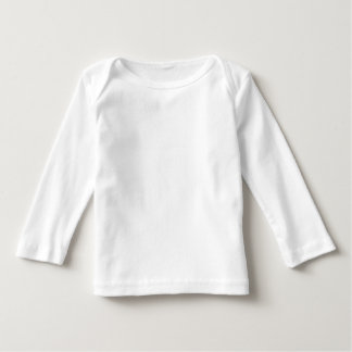 Gusano Camiseta De Manga Larga Para Bebé