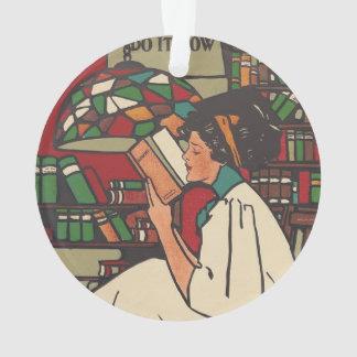 Gusano de libro de la CAMISETA