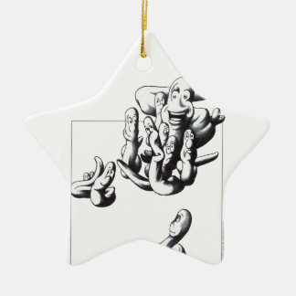 Gusanos Ornamentos De Reyes Magos