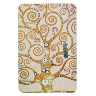 Gustavo Klimt el árbol del arte Nouveau de la vida Iman