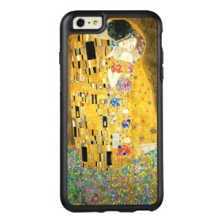 Gustavo Klimt la pintura de Nouveau del arte del Funda Otterbox Para iPhone 6/6s Plus