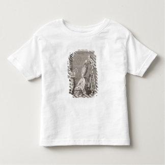 Gusto ridículo o la absurdidad de las señoras, camiseta