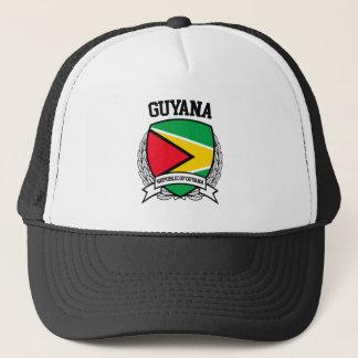 Guyana Gorra De Camionero