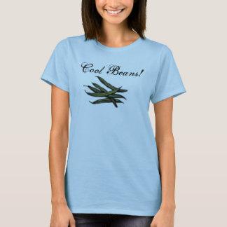 ¡Habas frescas! Camiseta