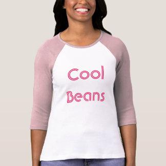 Habas frescas - mujeres superiores camiseta