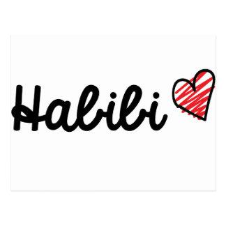 Habib2i Postal