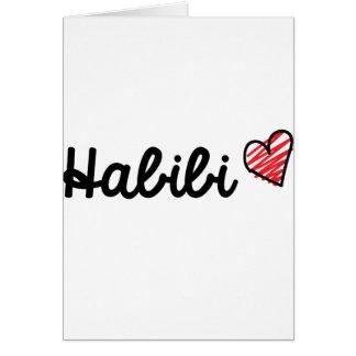 Habib2i Tarjeta