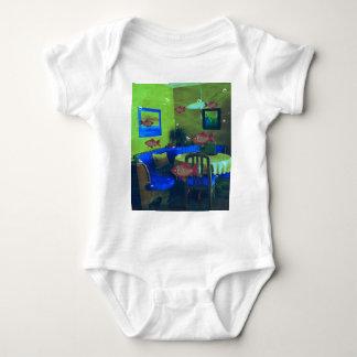 Hábitat natural body para bebé
