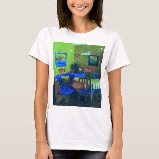 Hábitat natural camiseta