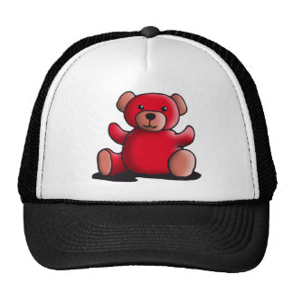 habla teddy bear