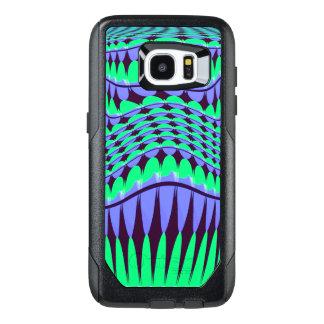Hablar-Pared-Noche (c) - casos de Funda OtterBox Para Samsung Galaxy S7 Edge