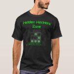 Hacker995 HHZ Camiseta