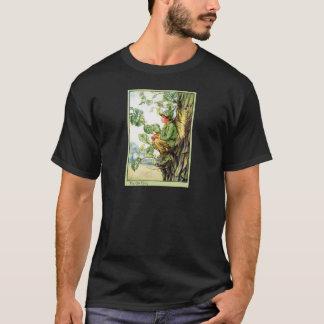 Hada del árbol de olmo camiseta