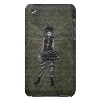 Hada gótica del vintage lindo funda Case-Mate para iPod
