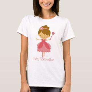 Hada madrina 2 camiseta