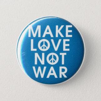 haga el botón de la guerra del amor no
