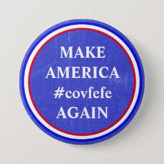 Haga el botón del pío del triunfo del #covfefe de