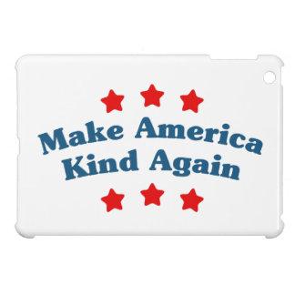 Haga la clase de América otra vez
