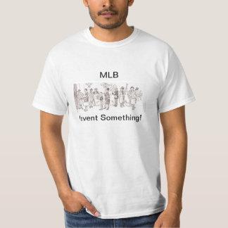 Haga la vida mejor camisetas