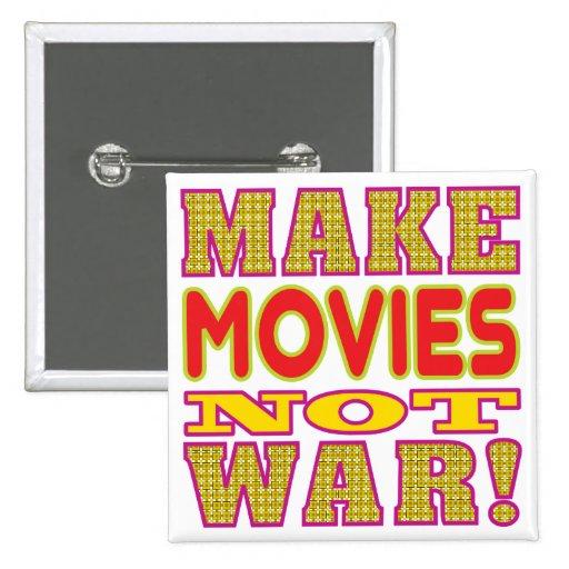 Haga las películas pin