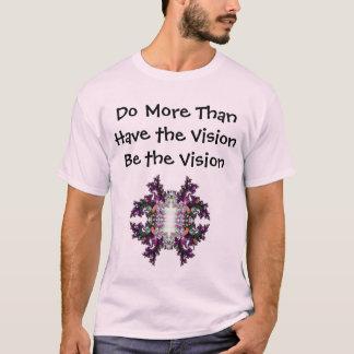 Haga más que Vision ser la camisa de Vision