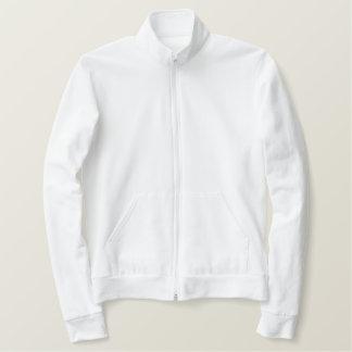 Haga su propia chaqueta bordada