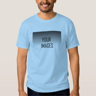 HAGA SU PROPIO AZUL - fotos Camiseta