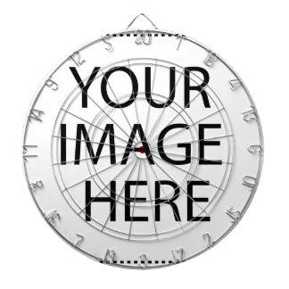 Haga su propio personalizado tablero de dardos