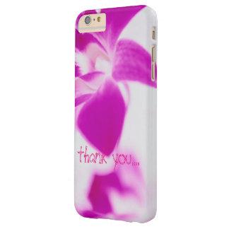 Haga su ramo del teléfono del iPhone 6 del _de las Funda Para iPhone 6 Plus Barely There