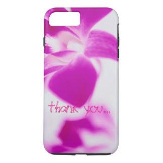 Haga su ramo del teléfono del iPhone 7 del _de las Funda iPhone 7 Plus