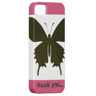 Haga su teléfono un hermoso con las alas de la iPhone 5 Case-Mate carcasa