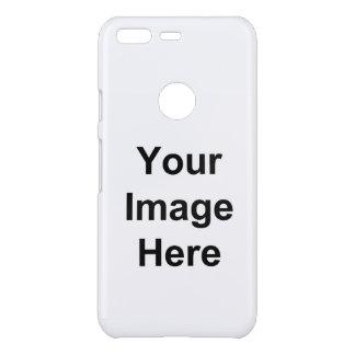 Hágale sus los propios funda para google pixel de uncommon