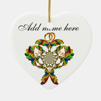 ¡Hago! #2_ Ornamento Para Arbol De Navidad