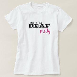 Hago… la camiseta