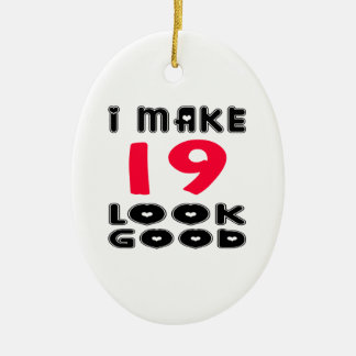Hago la mirada 19 buena adornos