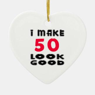 Hago la mirada 50 buena adorno de reyes