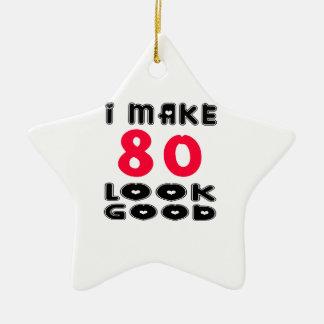 Hago la mirada 80 buena adorno para reyes